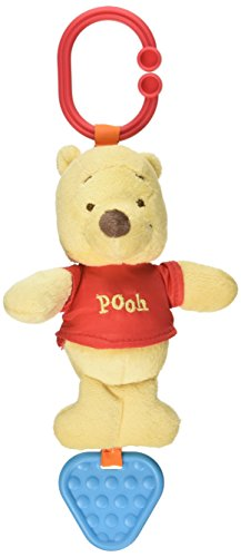 Disney Winnie The Pooh Musical Take Along