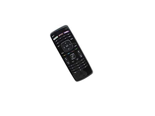 LR General Remote Control Fit for V042LF M420VT VO32L E371-VL M420NV M421NV E320I-B0 E390VL E550-VL for Vizio TV (Remote Control Vizio M420nv)