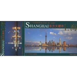 The Eastern Metropolis: Shanghai