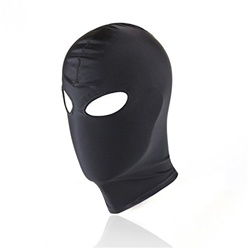 Head Masks ual i Mask Eyed Cover Products for Couple Game Cosplay Toys
