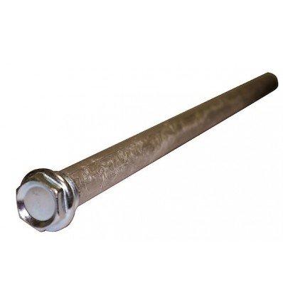 Ferroli - Ánodo magnesio 25x400 - 39815820 - 32301810 - : 39815820: Amazon.es: Bricolaje y herramientas