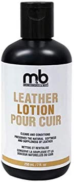 Moneysworth & Best Leather Lotion, 250 ml, 7-O