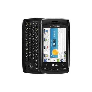 amazon com lg ally vs740 android phone no contract verizon rh amazon com LG Smartphones LG L6