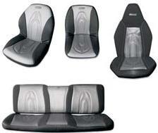 - Hydro-Turf Seat Cover UTV-Y01