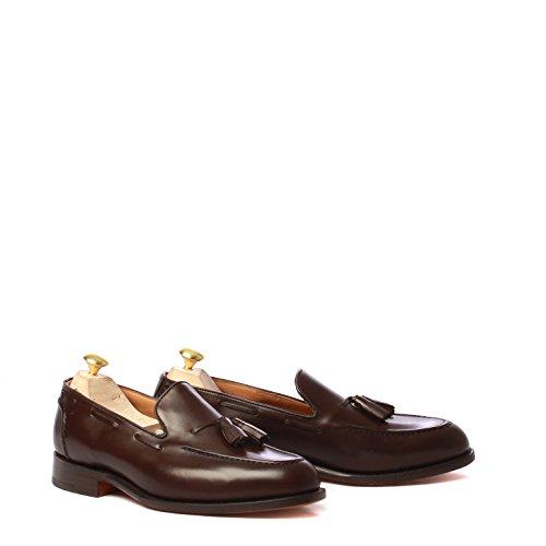 Basses Marron Tricker's Homme pour Chaussures Xqxx5U