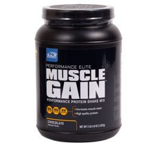 Muscle Gain Advocare Protein Powder Amino Acids Chocolate Performance Elite 2LBS. 4.6 Oz. Canister