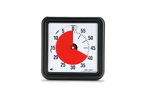 Time Timer minute visual optional product image
