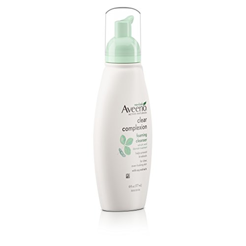 Aveeno-Clear-Complexion-Foaming-Facial-Cleanser-6-Fl-Oz