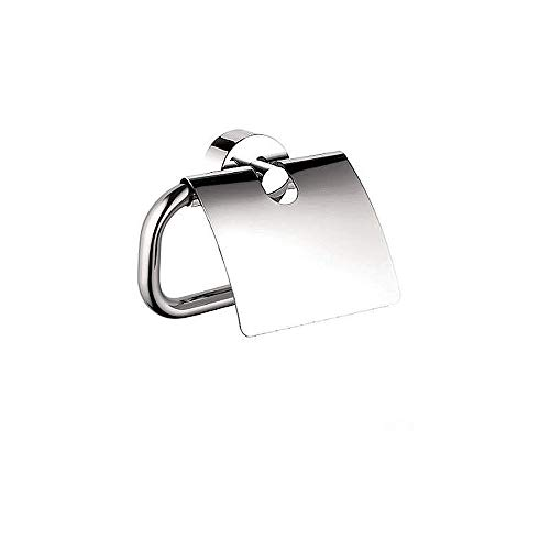- Axor 41538000 Uno Toilet Paper Holder, Chrome