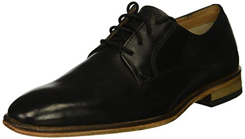 (Giorgio Brutini Men's Gallivant Oxford, Black, 7 M US )