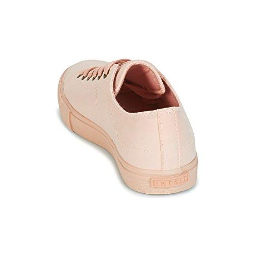 Esprit Ville De 685 À Lacets Pour 028ek1w021 Bonbon Femme Rose Chaussures rx4PrU