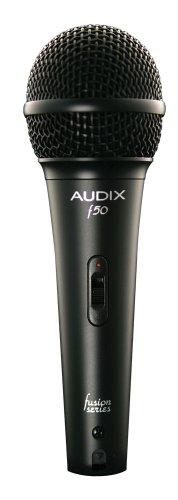 Audix F50S Dynamic Microphone, Cardioid