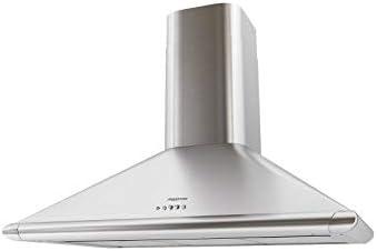 CAMPANA PERLA H 90 INOX V2: Amazon.es: Grandes electrodomésticos