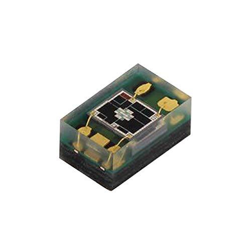 UVA/UVB SENSOR W/I2C 4-OPLGA (Pack of 20) (VEML6075)
