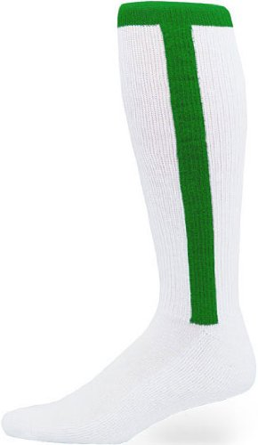 (Kelly Light Green Youth XS Baseball/Softball Stirrup Two-n-One)