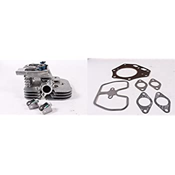 Amazon.com: OEM Kawasaki 99999 – 0625 Culata Kit # 2 ...