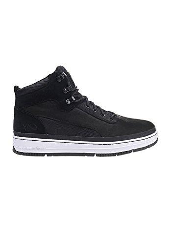 K1X All Net, Sneaker uomo Marron marrone Nero
