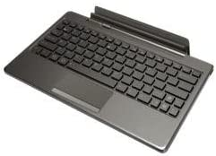 Asus Teclado+Docking Asus Eepad Tf101, Negro (teclado español QWERTY)