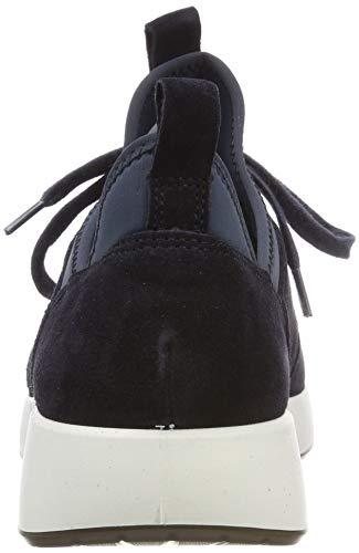 blue Sneaker Blau Essence Damen Legero 83 oceano B6qgEXn