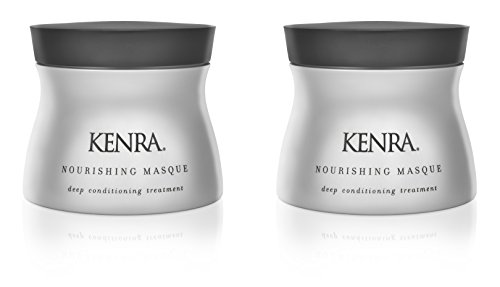 Kenra Nourishing Masque, 5.1-Ounce 2-Pack