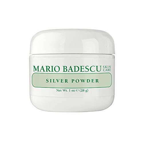 Mario Badescu Silver Powder, 1 oz. (Mario Badescu Facial Spray For Oily Skin)