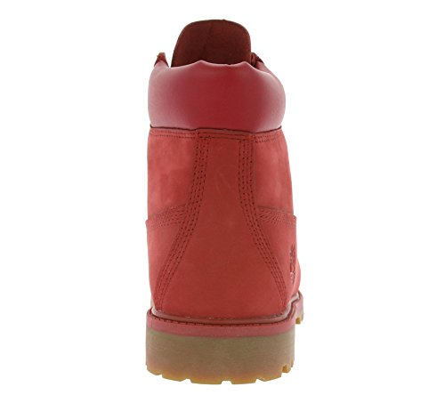 Timberland Enfant 6 Bottes Mixte Classiques 39 in Classic et Boot EU Rouge Bottines rrxU4AZw