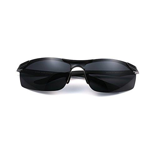 QY YQ Gafas 2 UV HD Polarizadas Gafas De Anti Color Protección De Deportivas Sol Reflejo 1 Gafas Sol wBfxwqrd