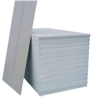 Fire Protected//Sound Acoustic Plasterboard 8x4x12.5 2400x1200 *Reduced price