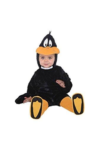 Daffy Duck Costume - Infant -