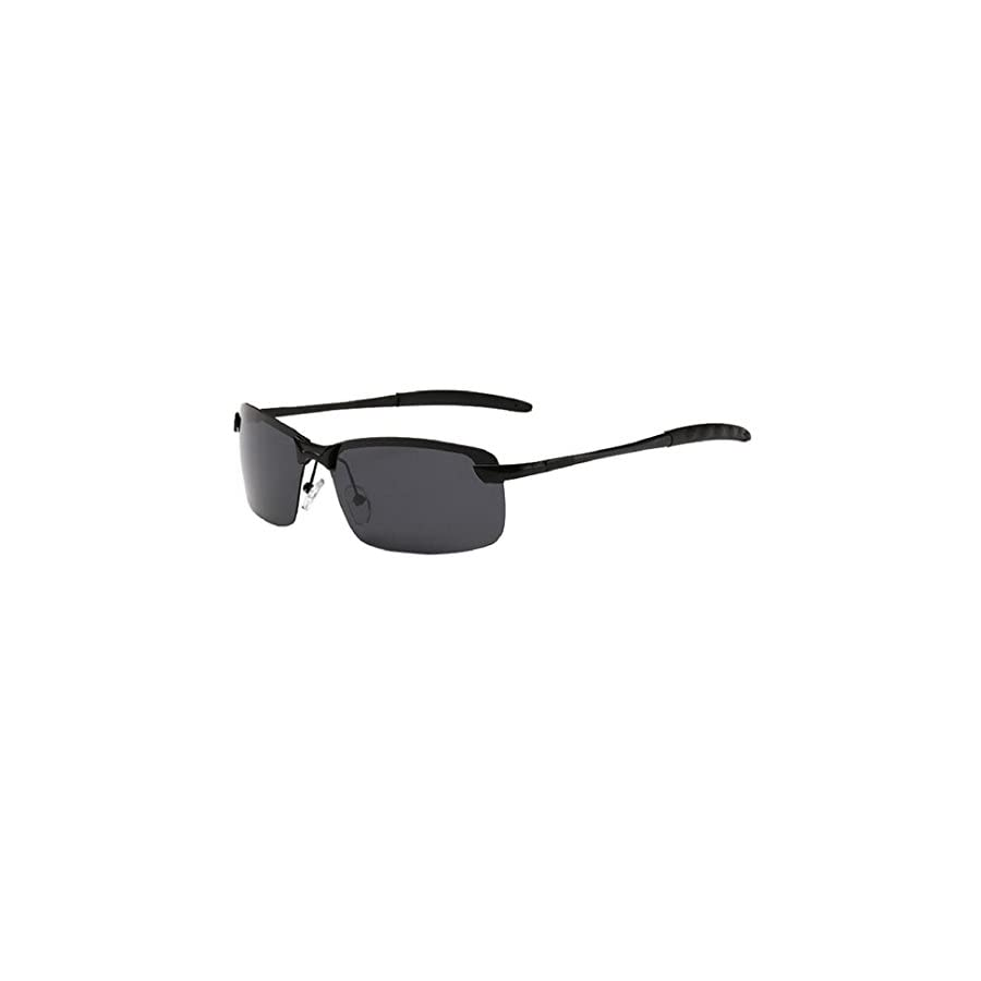 Polarizer Sunglasses,Crystell Car Drivers Night Vision Anti Glare Unisex Fashion Accessories