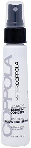 Peter Coppola Keratin Concept Spray