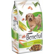 Cheap Beneful Dry Healthy Weight Dog Food, 7 lbs(Pack Of 4)