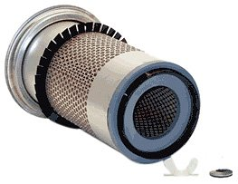 46442 Heavy Duty Air Filter Pack of 1 WIX Filters