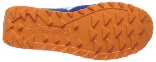 orange Zapatillas Original Saucony Multicolour grey navy 541 Jazz qFwBTxR