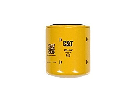 Caterpillar 4355142 435-5142 COOLANT FILTER Advanced High Efficiency Multipack (Pack of 2) Industrial Stop.