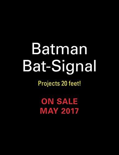 Cheapest copy of Batman: Metal Die-Cast Bat-Signal by ...
