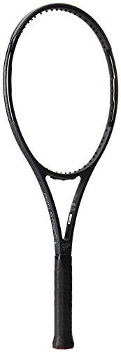 (Wilson Pro Staff RF97 Autograph Tennis Racquet-4 1/4 Unstrung)