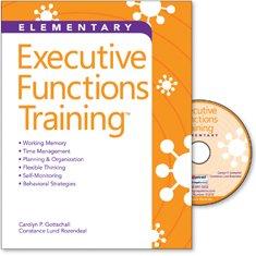 Elementary Training - Executive Functions Training Elementary