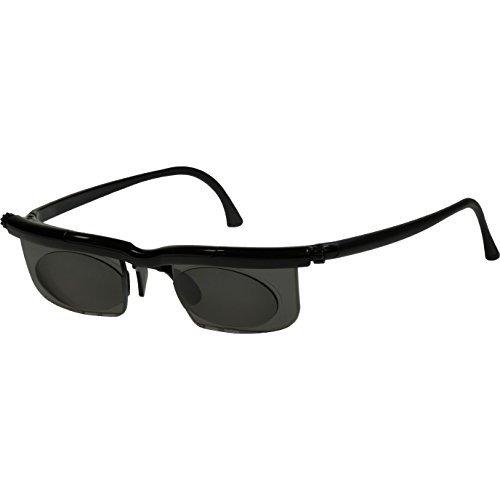 Eyeglasses Glass Lenses - Adlens Adjustable Focus Glasses