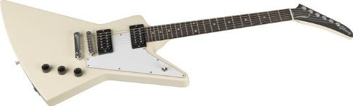 Gibson Explorer Guitar Plans - Full Scale Design Plans - Technical Plans