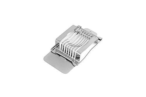 metal egg slicer - 8