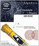Saunders Core Concepts in Physics CD-ROM, Saunders, 0030337313