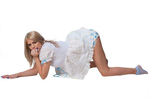 Adult Baby Diaper Lover Aww So Cute Peek A Boo Baby Doll