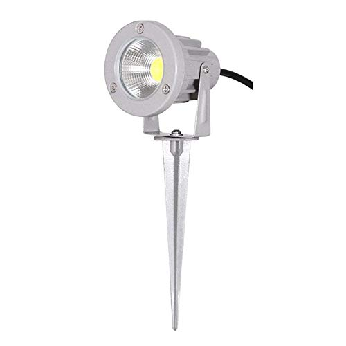 Wired Solar Spot Lights in US - 8