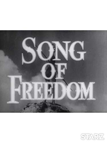 Song of Freedom