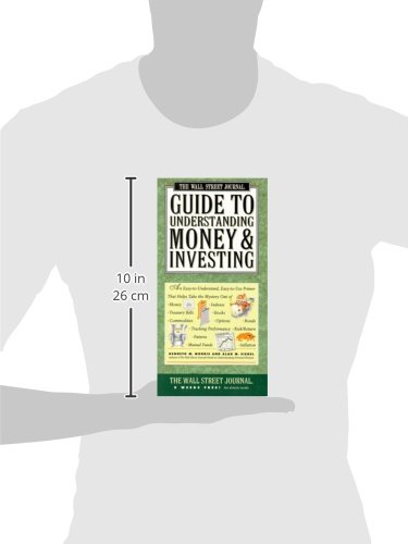 The Wall Street Journal Guide to Understanding Money and Investing by Lightbulb Press / Fireside