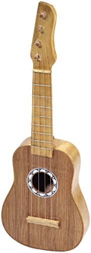 Forum Novelties 16 Hawaiian Guitar Musical Instrument