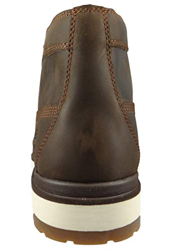 Dark A1uow Brown Uomo Per Timberland Stivali Radford Marrone tUWqPtXn