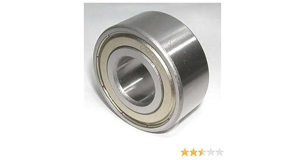 Chrome Metal Shielded Ball Bearings 5*13*5 10pcs 695zz Width 5mm 5x13x5 mm