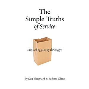 The Simple Truths of Service Audiobook
